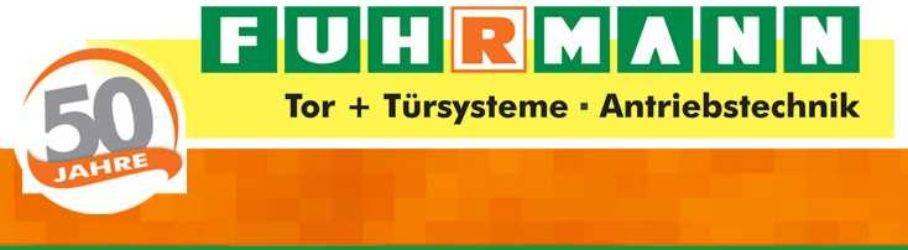 Fuhrmann GmbH Lichtenfels